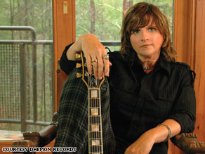 "Amy Ray says playing with some musician friends brought out songs that ""felt very different from the Indigo Girls."""